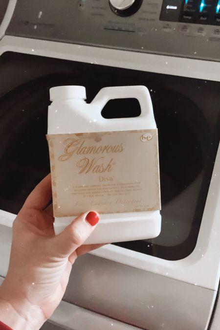 The best smelling laundry detergent ever! KELSSEY for a discount    #LTKunder50 #LTKsalealert