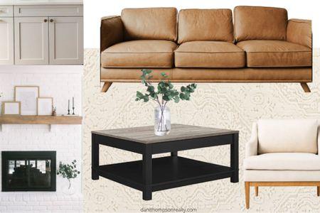 http://liketk.it/3iQJE #liketkit @liketoknow.it living room design plan