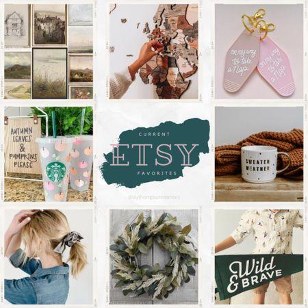 Current Etsy favorites ☺️👏🏻   #LTKSeasonal #LTKHoliday #LTKGiftGuide
