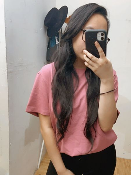 Super boxy men's t-shirt from forever21. Great for loungewear.   http://liketk.it/2Pdrk #liketkit @liketoknow.it  #StayHomeWithLTK #LTKmens #LTKsalealert   /tags/ mens, mens wear, mauve, purple, pink, t-shirt, boxy shirt, crew neck, open slit, high and low, oversized