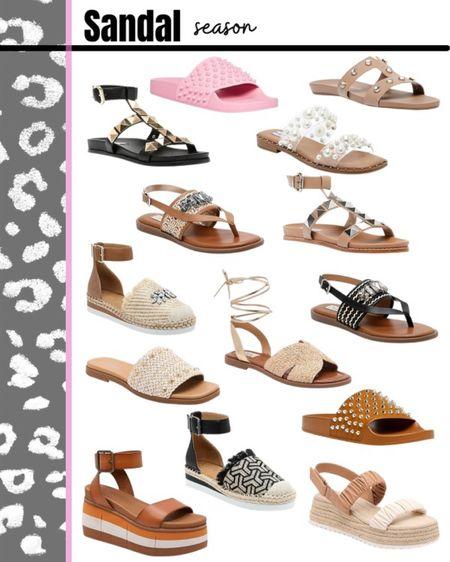 Sandals I love http://liketk.it/3hW1a #liketkit @liketoknow.it #LTKshoecrush