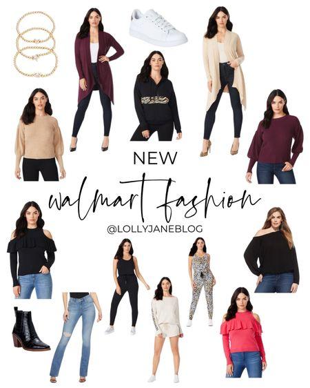 New Walmart fashion!!  Lilly Jane Blog | #LollyJaneBlog #LTKunder100 #LTKunder50 #LTKhome @liketoknow.it #liketkit http://liketk.it/3kJO8
