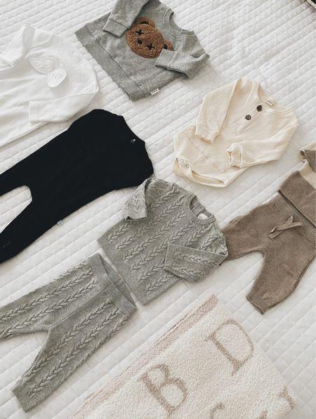 neutral baby clothes #neutralbaby #baby  #LTKkids #LTKbump #LTKbaby