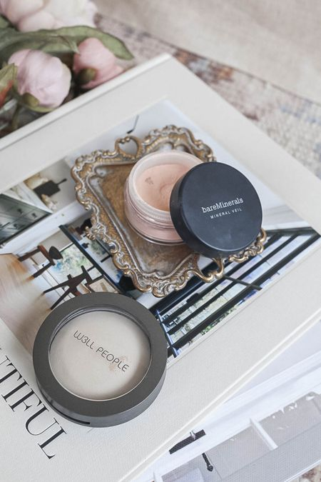 Two setting powders that are acne safe and CLEAN!   #LTKunder50 #LTKbeauty