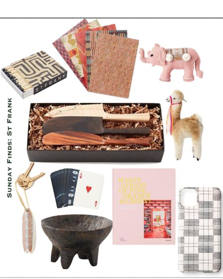 Gift guide for you or them! Lovely prints on everyday items to elevate your life. http://liketk.it/31OD1 #liketkit @liketoknow.it @liketoknow.it.home #LTKhome #LTKgiftspo Follow me on the LIKEtoKNOW.it shopping app to get the product details for this look and others