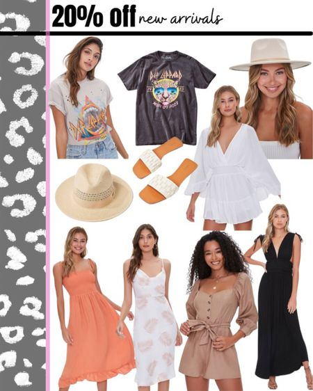 Forever21 finds 20% off Dress  http://liketk.it/3hZb7 #liketkit @liketoknow.it