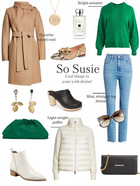 Style board inspo!  Fall style, fall outfits, fall outfit inspo  #LTKstyletip #LTKSeasonal #LTKsalealert