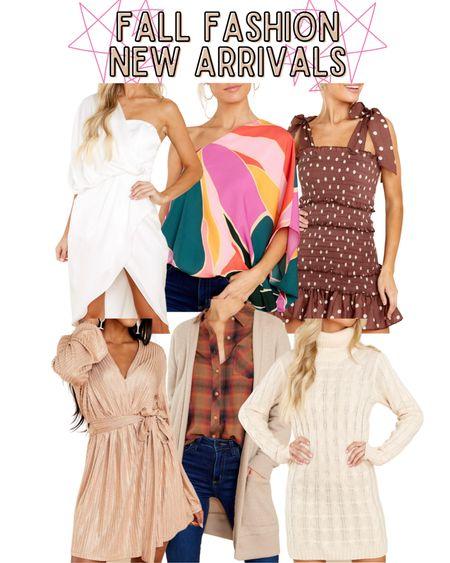 Fall Fashion, Fall Style  #LTKSeasonal #LTKHoliday #LTKunder50