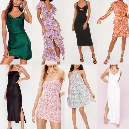Dresses on sale http://liketk.it/3hvuj #liketkit @liketoknow.it #LTKunder100 #LTKwedding #LTKsalealert