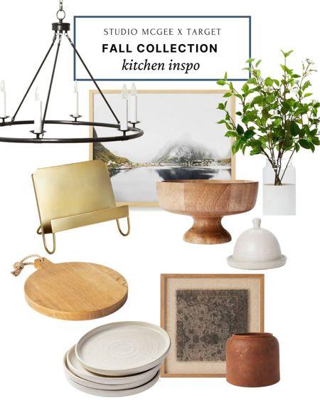 #liketkit http://liketk.it/3juIu @liketoknow.it Studio McGee x Target fall collection - kitchen decor ideas