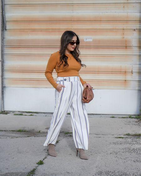 Streetwear look ⚠️   http://liketk.it/3eFED #liketkit #LTKunder50 #LTKworkwear #LTKitbag #LTKSeasonal @liketoknow.it