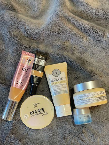 All my it cosmetics favorites on sale!   #LTKGiftGuide #LTKbeauty #LTKSale