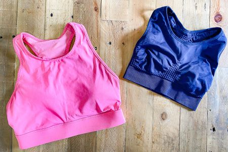 Nordstrom anniversary sale // This sweaty Betty sports bra is a great value! They don't have removable cups, either. It's great support for larger chested ladies! I highly recommend this brand! Plus I'm linking up tons of other sport bras that I am loving from the sale! http://liketk.it/3jPDK #liketkit @liketoknow.it #LTKfit #LTKsalealert #LTKunder50