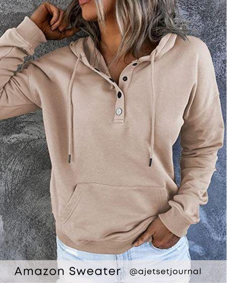 Amazon sweater  #amazonsweater #amazonsweaters #amazonsweatshirt   #LTKSeasonal #LTKunder50 #LTKunder100