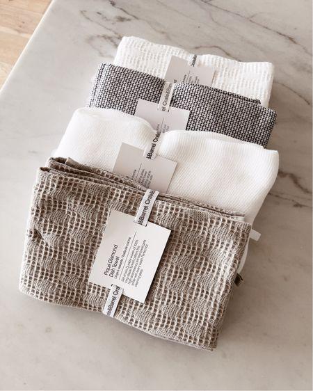 Dish towels, kitchen towels, favorites, StylinAylinHome   #LTKhome #LTKunder50