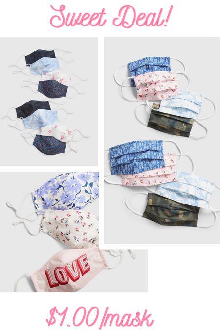 Spring Mask Sale  #StayHomeWithLTK #LTKsalealert #LTKSeasonal