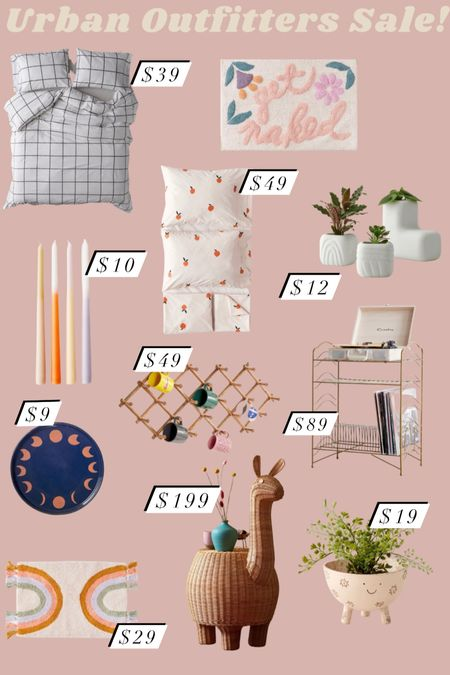 Urban Outfitters Home Sale!     #LTKhome