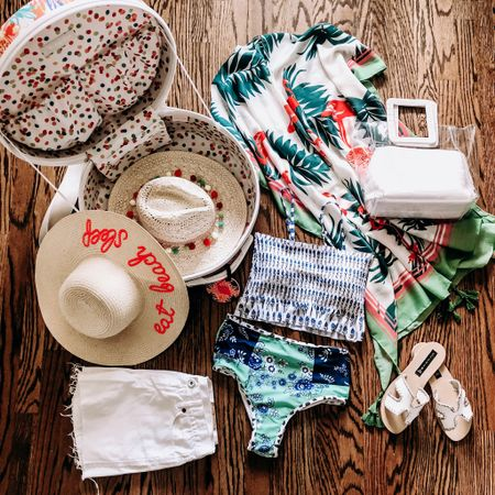 Currently packing all my favorite hats, coverups & bikinis for our upcoming family beach vacation. Thanks to Hubby, I have the cutest hat box to keep all my hats safe when we travel! I can't wait to wear this fab flamingo kimono from @shopluccalane on the beach & over a sundress to dinner! You can instantly shop my looks by following me on the LIKEtoKNOW.it app. http://liketk.it/2BSSj #liketkit @liketoknow.it #LTKitbag #LTKsalealert #LTKshoecrush #LTKspring #LTKstyletip #LTKswim #LTKtravel #LTKunder50 #LTKunder100