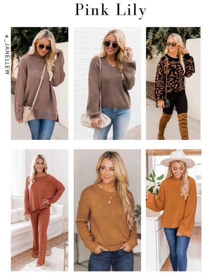 #sweaters #brown #print #cozy #pullover #oversized #sets #style #fallcolors #neutralcolors #neutral #top  #LTKSeasonal #LTKGiftGuide #LTKsalealert
