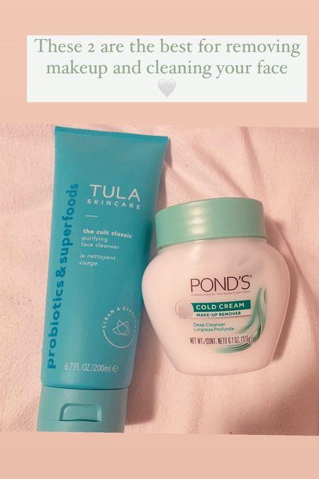 Makeup remover #facialcleanser #cleaner   #LTKbeauty #LTKsalealert #LTKstyletip
