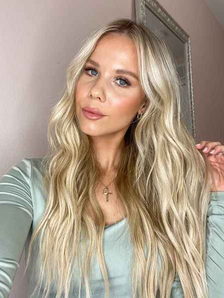 Transitional fall makeup look with Charlotte Tilbury, Armani, and Refy Beauty products   #LTKunder100 #LTKbeauty #LTKSeasonal