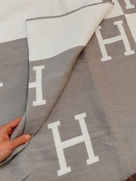 H blanket     #LTKunder100 #LTKhome #LTKsalealert