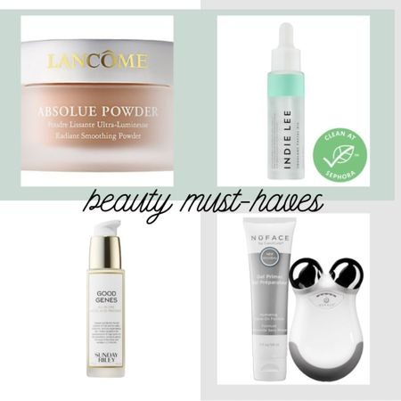 Beauty buffs! This one is for you - all the skincare and makeup essentials that you need to spruce up your routine. http://liketk.it/3cMPI #liketkit @liketoknow.it #LTKbeauty #LTKunder100 #LTKunder50
