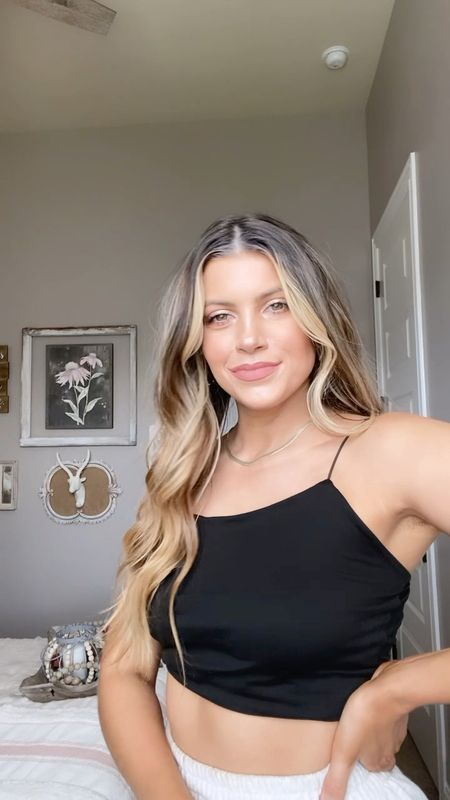 Tanning routine using a new self tanner I've been loving.  Linking products below  See IG for more tanning details    #LTKunder50 #LTKbeauty #LTKunder100