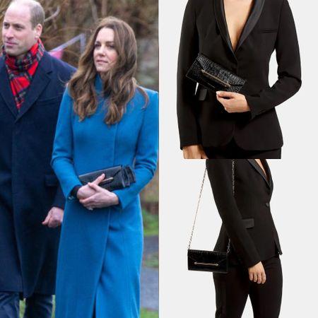 Kate carrying mulberry clutch #purse #bag #handbag #crossbody