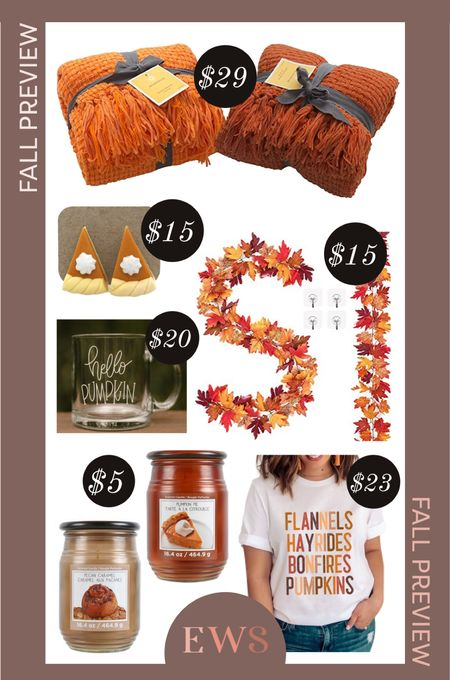 Affordable fall