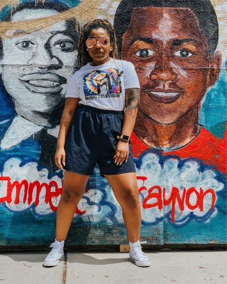 Black Lives Matter ✊🏾  Thrifted meets Target. #liketkit @liketoknow.it  http://liketk.it/2UJqa
