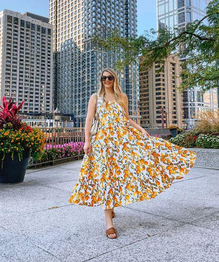 A few of my favorite lemon printed dresses 🍋💛  #LTKtravel #LTKunder100 #LTKstyletip