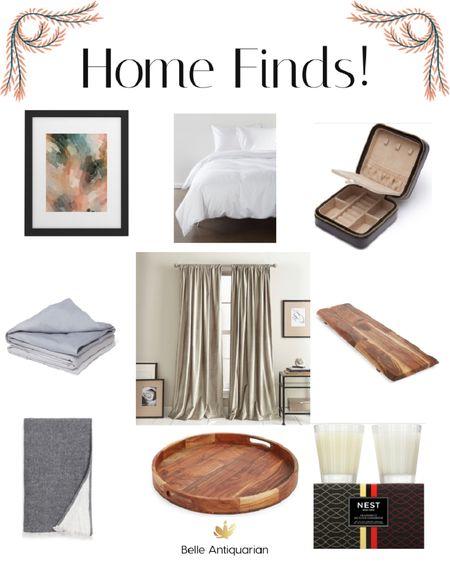 Deals and sales for these home finds!  #LTKfamily #LTKsalealert #LTKhome