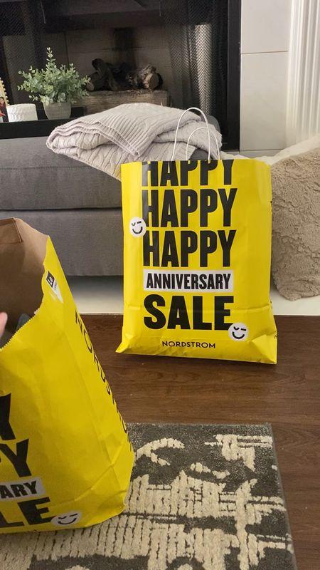 Unboxing my NSale order part 1!! Nordstrom anniversary sale   #LTKunder50 #LTKsalealert #LTKunder100