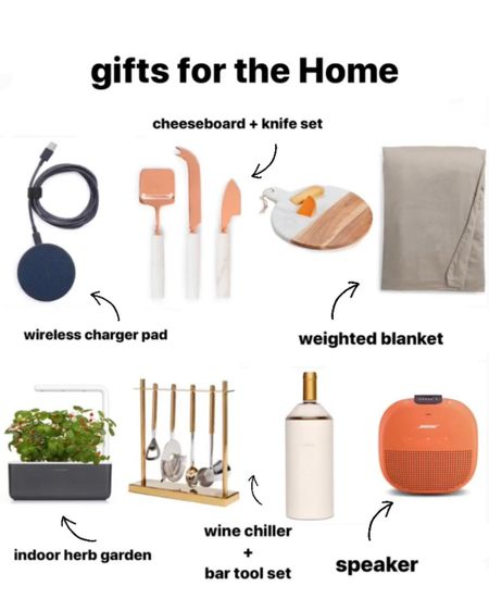 http://liketk.it/30Oph Sharing a gift guide Christmas holiday gifts for the Home! Lots of fabulous gift ideas for the homebody on your list! And amazing ideas to add to your wishlist as well! Thinking I need those matching his and hers bath mats, the cocktail set would be a great hostess gift, and the herb garden so good for in laws!! More on dressmeblonde.com http://liketk.it/2HPG2 #liketkit @liketoknow.it #LTKunder100 #LTKunder50 #LTKstyletip #LTKhome