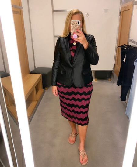 Here are my affordable dress picks from the #nsale 2021 Nordstrom Anniversary sale. They range from $29.90 to $104.90.   Wearing a medium dress. I bought this dress. It's gorgeous on! Wearing a large jacket.   #nordstrom #nordstromsale #nordstromanniversarysale #nordstromsale2021 #2021nordstromsale #2021nordstromanniversarysale #nordstromanniversarysale2021 #nordstromdresses #nordstromdress #nordstromfall #nordstromoutfit #nordstromoutfits #nordstromworkdress #nordstrmworkdresses #nordstromfalloutfit #falldress #falldresses #nsale      #LTKunder100 #LTKsalealert #LTKunder50