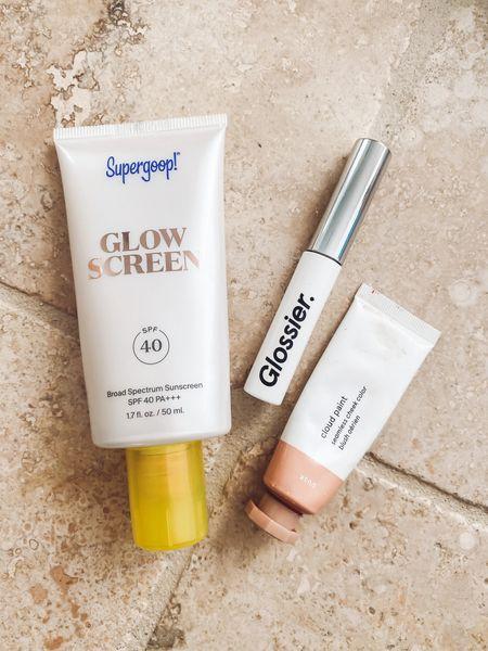 Summer makeup ☀️  #LTKSeasonal