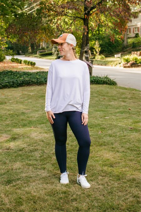 From workout to going out, these pants are a steal and still make me feel put together. http://liketk.it/2ZmHL #liketkit #LTKfit #LTKshoecrush #LTKunder50 @liketoknow.it Shop my daily looks by following me on the LIKEtoKNOW.it shopping app