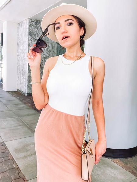 Summer outfit   #LTKstyletip #LTKSeasonal #LTKunder50