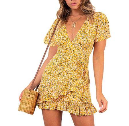 #ltkwedding #ltkseasonal #ltkstyletip  summer dresses, wedding guest dresses, vacation outfit , beach vacation outfit #ltksalealert amazon fashion, amazon finds, Abercrombie , express #ltkday  #LTKSeasonal #LTKtravel #LTKunder50