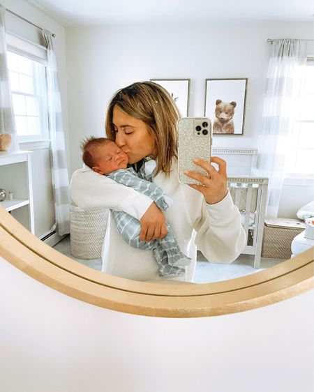 Exhaustion never felt so good 🥰  Linking this pullover, crib & all things baby boy nursery - Screenshot any of my pics to shop in the @liketoknow.it app & give me a follow! http://liketk.it/3b5Zg #liketkit @liketoknow.it.home @liketoknow.it.family #LTKbaby #LTKfamily #LTKhome http://liketk.it/3b60O