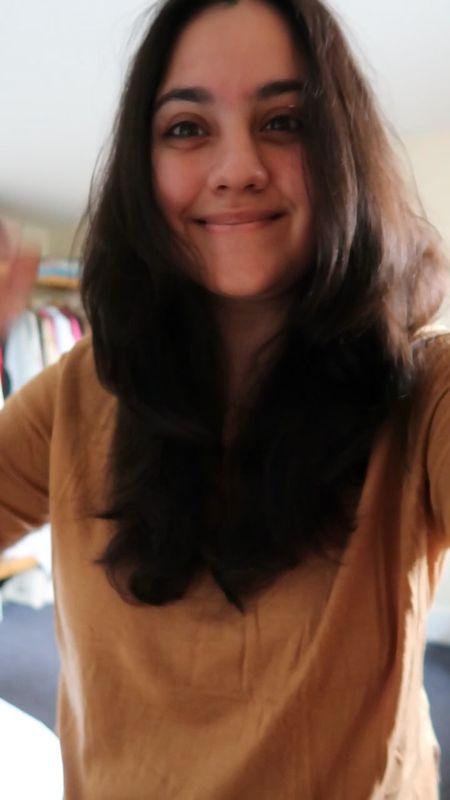 Document every good hair day ✨  #LTKunder50 #LTKGiftGuide #LTKbeauty