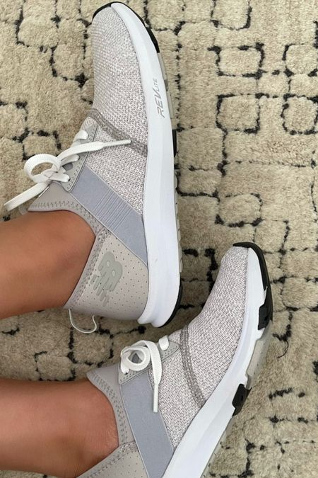 Found these cute and comfy sneakers at TJ Maxx for $39.99. I took my usual size 7.  #LTKfit #LTKunder100 #LTKshoecrush
