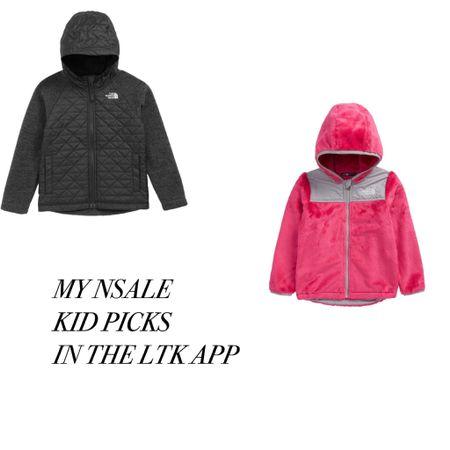 Kids Northface #NSale    http://liketk.it/3jzxi #liketkit @liketoknow.it #LTKkids #LTKunder100 #LTKsalealert Shop your screenshot of this pic with the LIKEtoKNOW.it shopping app