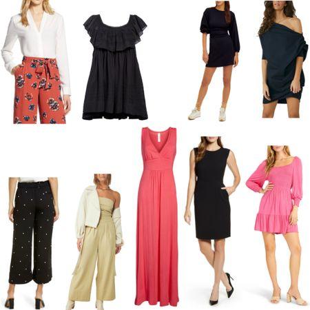Workwear and date night style / Nordstrom sale dresses 👗 #LTKsalealert #LTKworkwear #LTKstyletip http://liketk.it/3gfYC #liketkit @liketoknow.it
