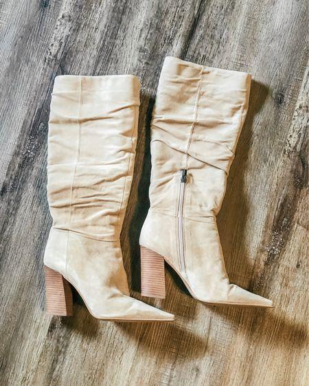 Boots from last year's Nordstrom Anniversary sale! Love these. 😍 @liketoknow.it http://liketk.it/3jUCE #liketkit #LTKsalealert #LTKshoecrush #LTKstyletip #nsale2021 #nsale #boots #fall