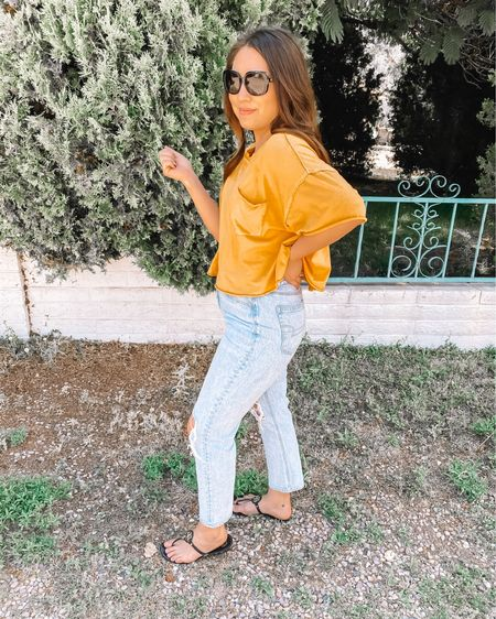 Basics in basics! Buy what you know you're going to repetitively wear! http://liketk.it/2TZMm #liketkit @liketoknow.it