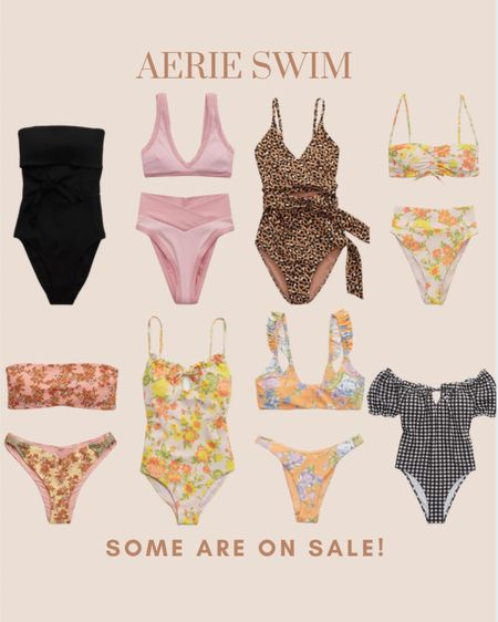 Aerie swim http://liketk.it/3jj7J   #liketkit @liketoknow.it Amazon dress #swimwear #activewear #activewearset #athleisure #bag #sandal #sneakers #slide #summershoes #stevemadden #nike #lulus #adidas #bikeshorts #shorts #whitesneakers #summeroutfits #amazonfashion #outfitideas #dresses | cute sneakers | womens activewear | cute activewear | fitness | fit | weightloss | gym wear | gym outfits | workout outfits | travel | airport | travel outfit | airport outfit | comfy | casual | target | target style | amazon | amazon fashion | amazon finds | amazon clothes | outfits | ootd | outfit inspo | summer outfit | summer style | new finds | trend | flat sandals | pool slides | comfy shoes | leggings | cropped leggings | capris | running shorts | bike shorts | cute shorts | denim shorts | casual shorts | date night outfit | vacation outfit | loungewear | loungewear set | pjs | pajamas | matching set | two piece set | coords | sweatpants | joggers | sweatshirt | Crewneck | workout top | activewear top | tank top | crop top | sports bra | longline sports bra | tshirt | graphic tee |band tee | graphic tees | graphic sweatshirts | tie dye | floral | animal print | cheetah print | 4th of July | beach outfit | beach finds | swim | swimsuit | bikini | two piece | high waisted | one piece | cover up | bathing suit | cozy | slippers | Abercrombie | American Eagle | Lululemon | lulus | nasty gal | Nike | Nordstrom | dresses | wedding guest dress | apl | revolve | home decor | organization | home | make up | skincare