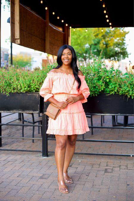 Classy brunch style dress from Lilly Pulitzer   #LTKstyletip #LTKtravel #LTKworkwear