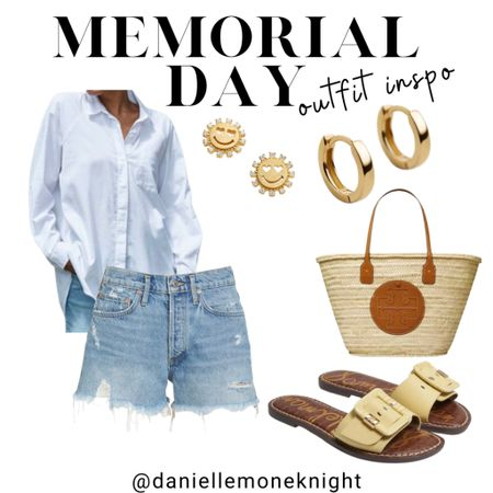 Memorial Day Weekend is here and I'm enjoying my Vaccinated Girl Summer!  Here's some BBQ weekend outfit inspo for you girls!!!   http://liketk.it/3ggzV #liketkit @liketoknow.it #LTKunder100 #LTKsalealert #LTKstyletip